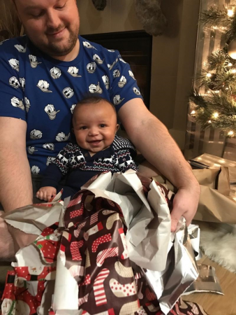 Trudel-Paynne-Christmas-Photo