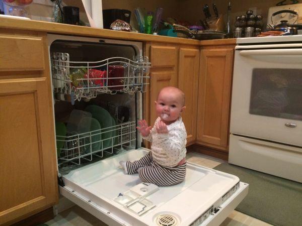 Melody Dishwasher